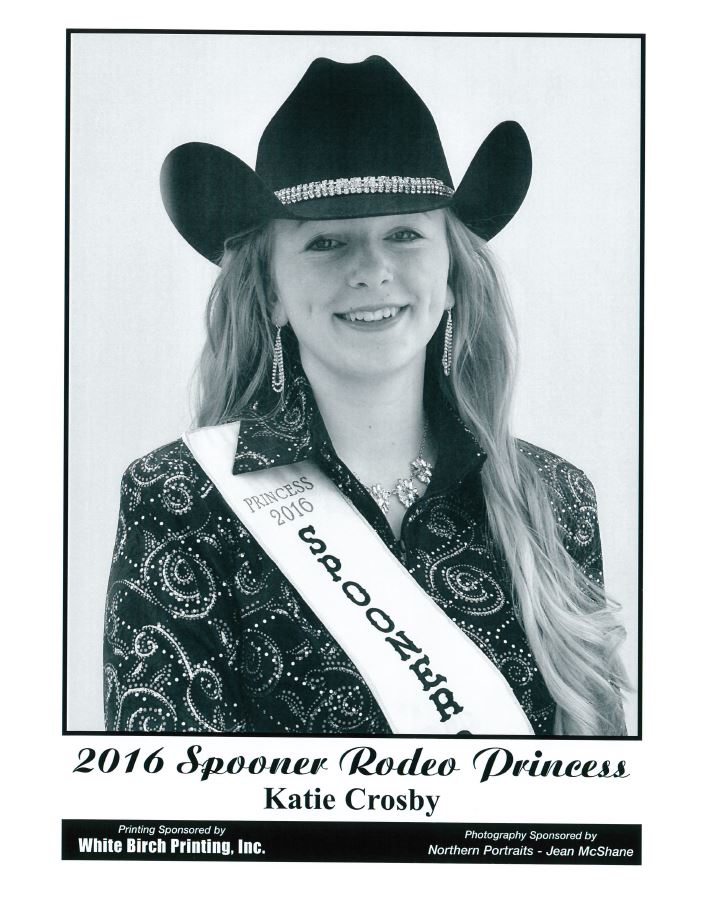 Meet The Royalty Spooner Rodeo